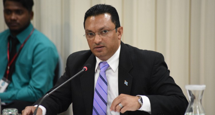 Singh Stresses Benefits Of FSC Coming Under Government