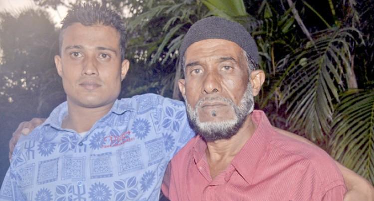Stepfather Calls For Stiff Sentence On Killer