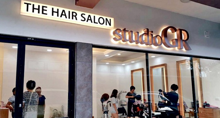 Grace Road Opens Hair Salon In Nadi