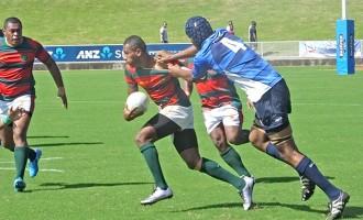 Victorians Unbeaten In Suva