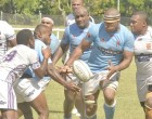 Lucky Escape For Suva