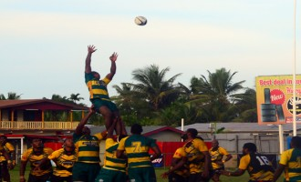 Win At Last For Tailevu!