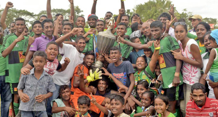 Krishna Seals Win For Nadi