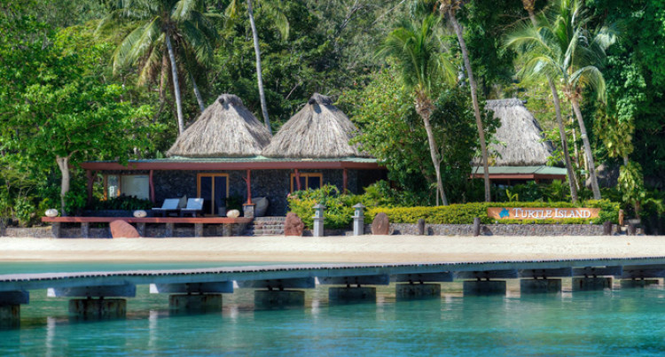 Turtle Island Resort Plans To Upgrade Villas