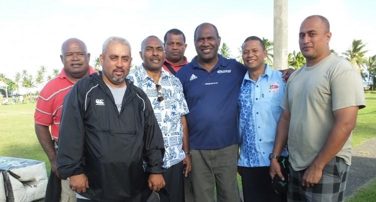 Gold Within Reach for Fiji: Joeli Vidiri