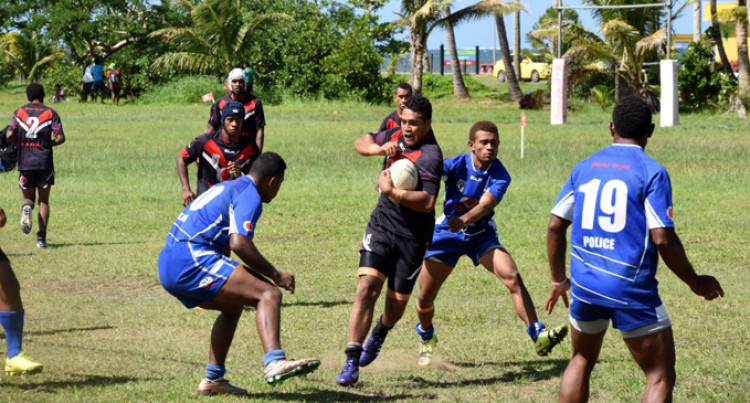 More Teams Join Nadroga Zone