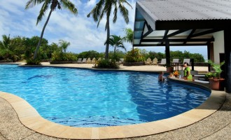 Volivoli Beach Resort to reopen on November 1
