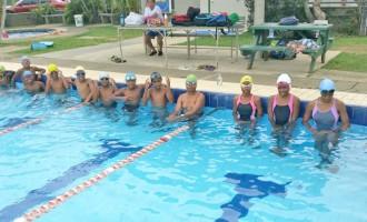 School Ready To Make Swim Debut