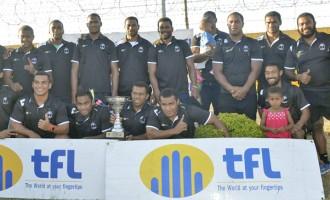 Warriors Set For Skipper Cup