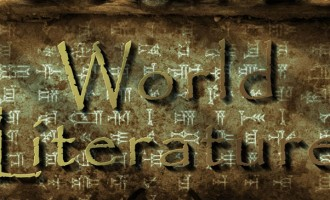 Reworlding: World  Literature