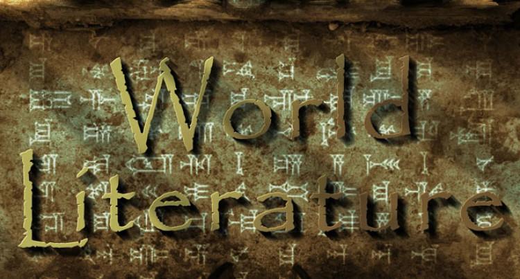 Reworlding: World  Literature