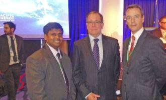 Fiji Represented At Energy Conference