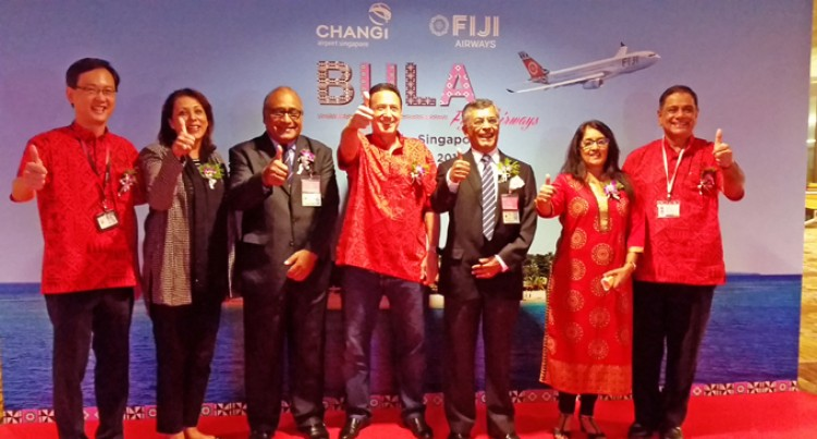 Nadi Chamber Urges More Tourism Marketing Budget Allocation