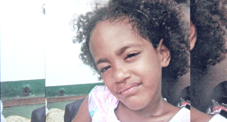 Death of Girl, 6, Breaks Dad's Heart