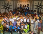 Graduates Encouraged To Contribute To Nation