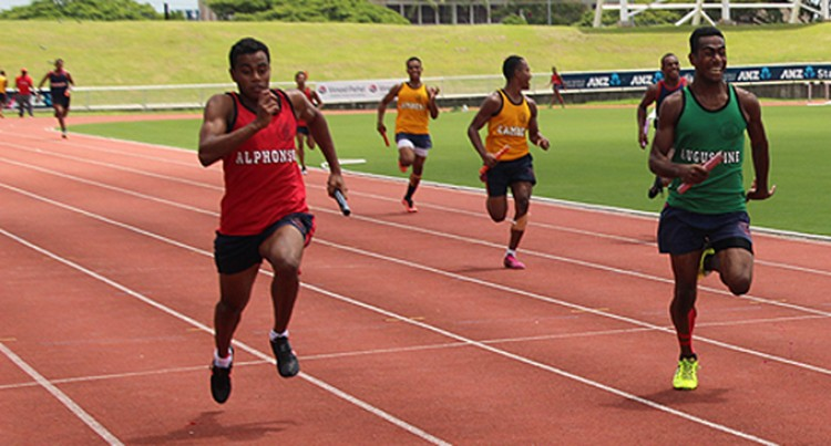 Athletics Moves Preparation