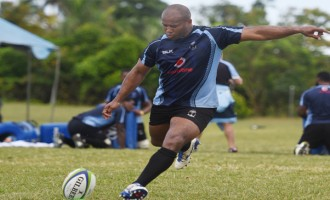 Vodafone Flying Fijians Team Named For Pacific Nations Cup First Match