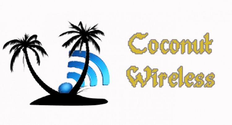 Coconut Wireless, 13th June 2016