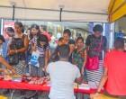 Suva Retailers Happy With Suva On Sale Turnout