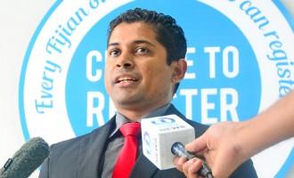 Fiji Times misled public again: Saneem