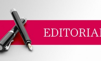 EDITORIAL: Move to Paperless, Cashless society