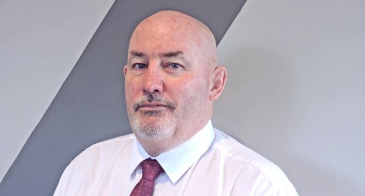 New FRA CEO