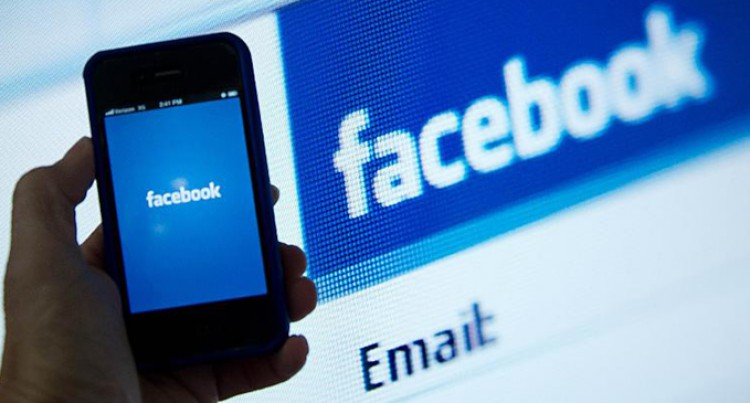 Cyber Crime Unit Investigating Facebook Post