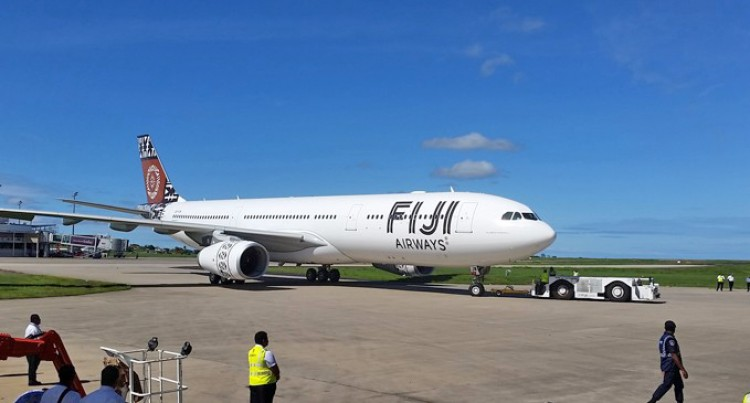 Fiji Airways Hires Baldwin Boyle Shand For Southeast Asia Public Relations