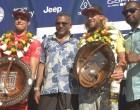 Medina Wins Fiji Pro
