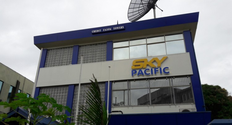 Landlord To File For Eviction Proceedings Against Fiji TV