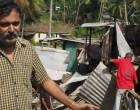Families Restart Life After Fire