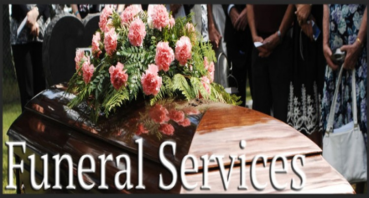 $15,000 Invested In New Funeral Service