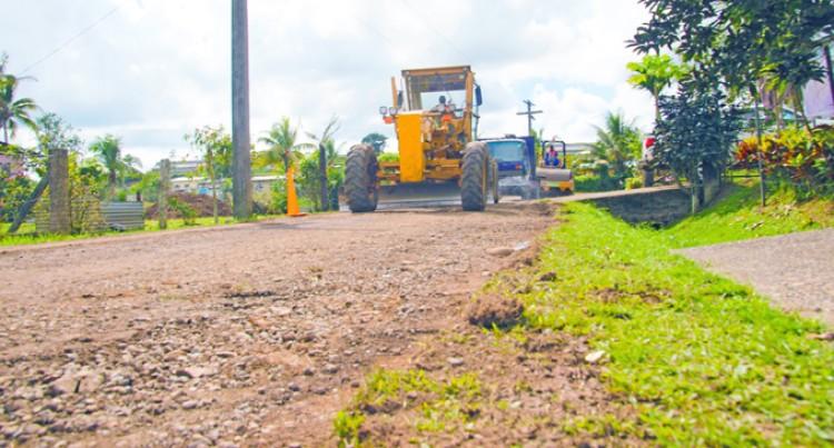 Building A Safer Kalil Road