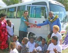 Japan Helps Levuka Special School