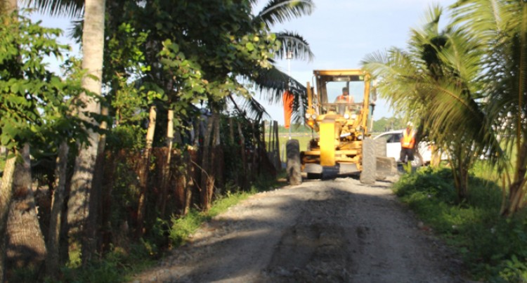 More Access For Nadali Commuters