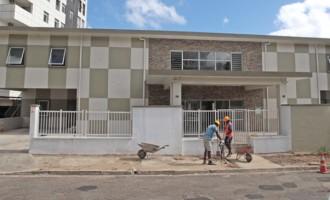 FEFHA Building To Re-open Soon