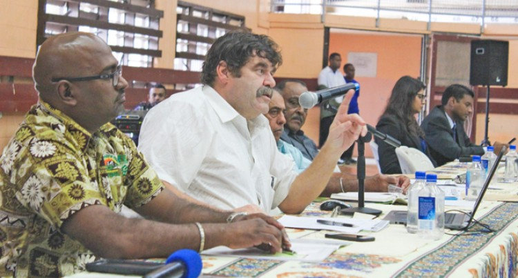 Fiji Cooperative Dairy Company Proposes Own Processing Facility