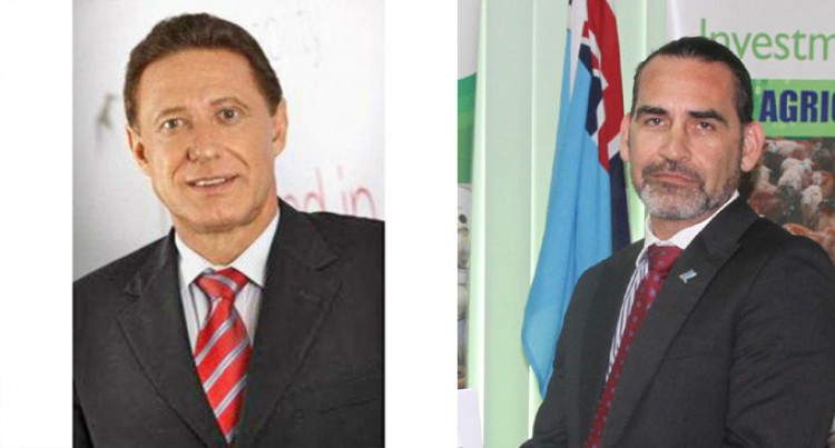 Bradley Reported Resigned As Tourism Fiji Chairman