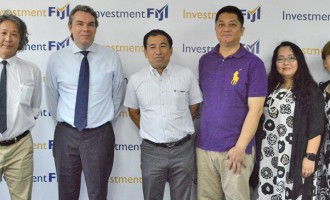 Who Will Be The Next Investment Fiji CEO?