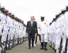 Bainimarama Tells Key:Fiji  Seeks New Political Level