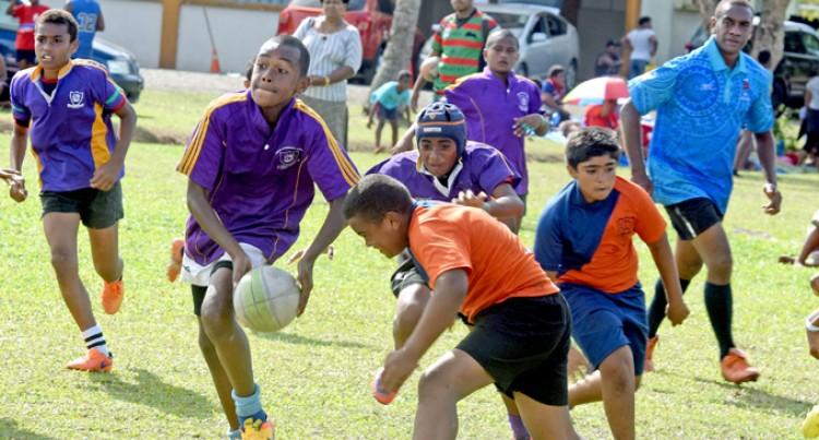 Suva Kaji Rugby Plans Ahead