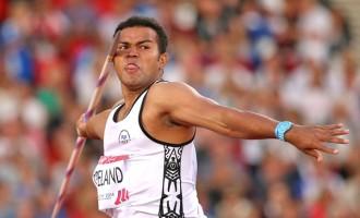 Team Fiji Need $200K