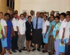 Nasea Health Centre Extended