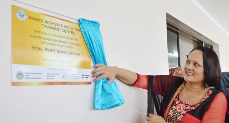 Centre Unlocks New Opportunities: Akbar