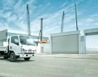 Isuzu Releases 'cleanest diesel engine', New Truck Range