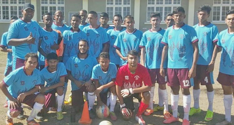 Nasinu Win Shootout