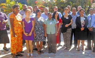 Awareness On Fijian Products Being Built In New Zealand