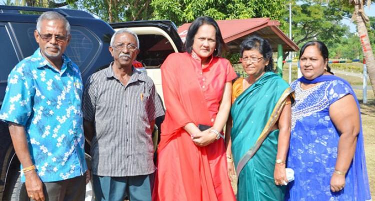 Fijian Government Praised For  Recognising Elders