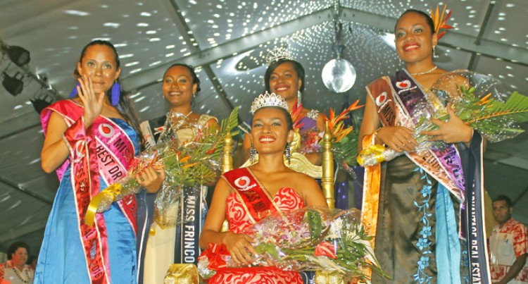 Marama Wins Crown