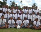 Nasinu Turns To Soccer